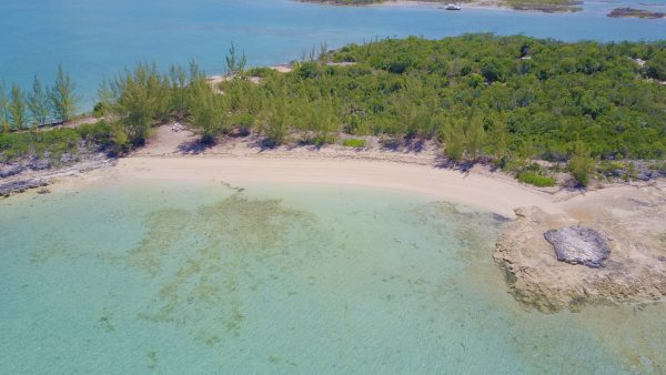STAR Island Bahamas beach